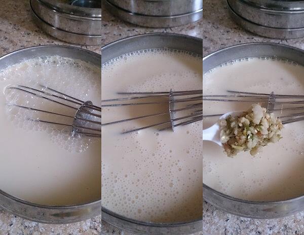 Gujarati Kadhi 2