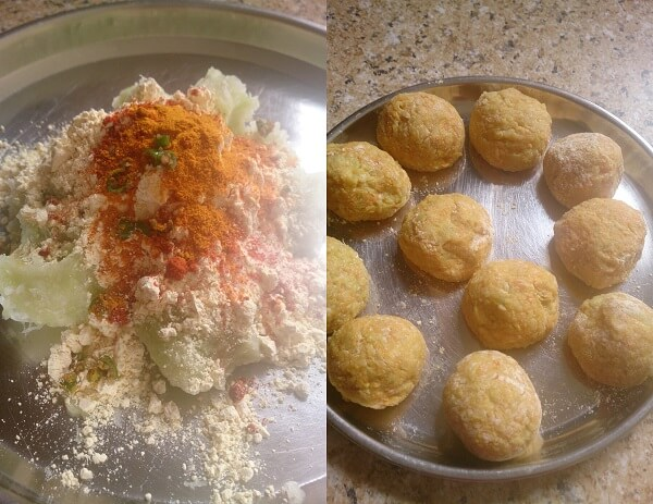 Lauki Kofta Curry 2