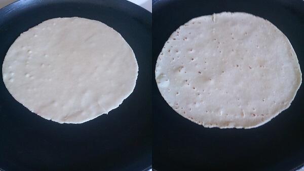 Homemade Tortillas 3