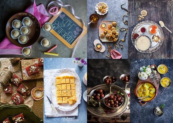 Lilva Kachori Baked Sweet